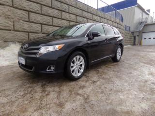 Used 2014 Toyota Venza for sale in Fredericton, NB