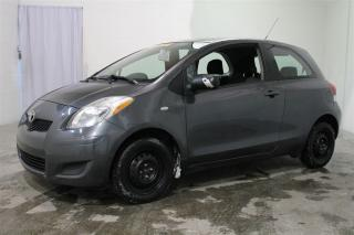 Used 2009 Toyota Yaris CE for sale in Terrebonne, QC