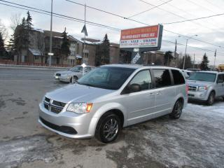 Used 2012 Dodge Grand Caravan SXT for sale in Scarborough, ON