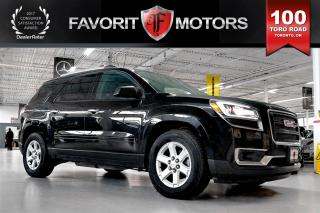 Used 2014 GMC Acadia SLE2 AWD | 7-PASSENGER | BACK-UP CAMERA for sale in North York, ON