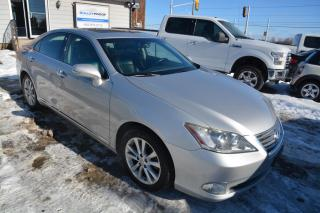 Used 2010 Lexus ES 350 Sedan for sale in Hornby, ON