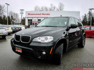 Used 2013 BMW X5 xDrive35i M Sport Package for sale in Port Moody, BC