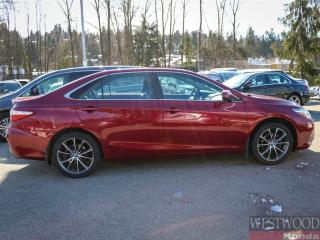 Used 2015 Toyota Camry XSE for sale in Port Moody, BC