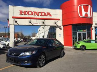 Used 2014 Honda Accord Sedan Sport, ALLOYS, BEAUTIFUL SHAPE for sale in Scarborough, ON