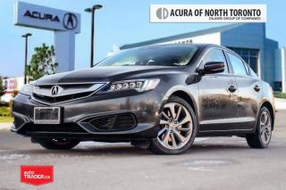 Used 2016 Acura ILX at Accident Free| Bluetooth|Heated Seat for sale in Thornhill, ON