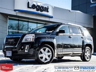 Used 2012 GMC Terrain SLE-2 for sale in Burlington, ON