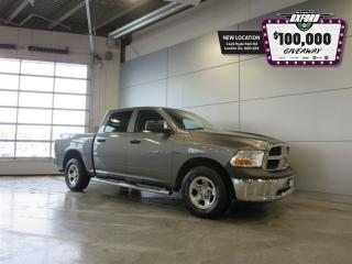 Used 2012 Dodge Ram 1500 SXT - 5.7L Hemi, Bedliner, Bluetooth for sale in London, ON