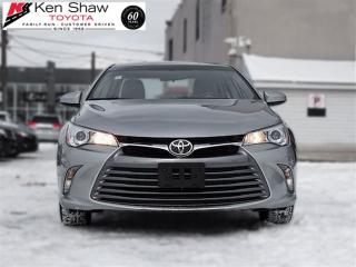 Used 2015 Toyota Camry LE for sale in Toronto, ON