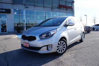 Used 2016 Kia Rondo LX Value for sale in Pickering, ON