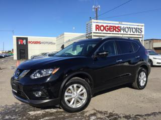 Used 2015 Nissan Rogue SV AWD - PANO ROOF - REVERSE CAM for sale in Oakville, ON