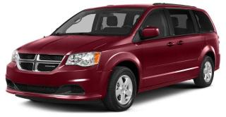 Used 2011 Dodge Grand Caravan SE/SXT for sale in Port Coquitlam, BC