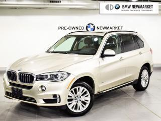 Used 2014 BMW X5 xDrive35i Luxury Line for sale in Newmarket, ON