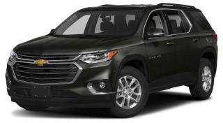 New 2018 Chevrolet Traverse Premier for sale in Gloucester, ON
