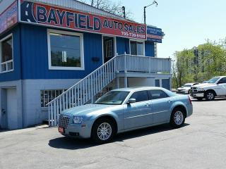 Used 2009 Chrysler 300 Touring **Leather/Sunroof/Only 57k!!** for sale in Barrie, ON
