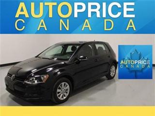 Used 2016 Volkswagen Golf 1.8 TSI Trendline for sale in Mississauga, ON