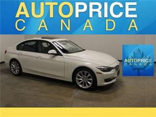 Used 2014 BMW 3 Series XDrive NAVIGATION XENON MODERN PKG for sale in Mississauga, ON
