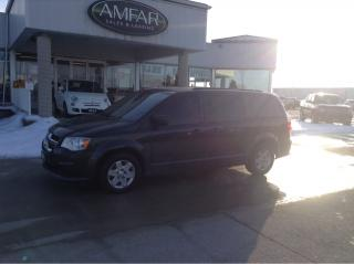Used 2012 Dodge Grand Caravan BUY HERE PAY HERE for sale in Tilbury, ON