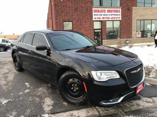 Used 2015 Chrysler 300 Touring  for sale in Etobicoke, ON