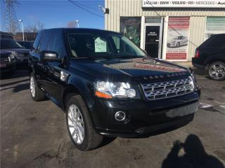 Used 2013 Land Rover LR2 HSE NAV for sale in Burlington, ON