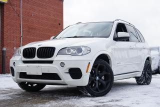 Used 2012 BMW X5 35i,Navi,360 Camera,Bluetooth for sale in North York, ON
