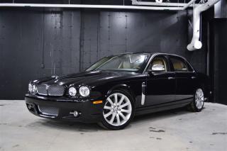 Used 2008 Jaguar XJ Vanden Plas Rare for sale in Laval, QC