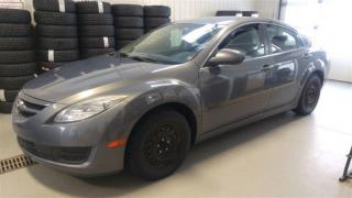 Used 2009 Mazda MAZDA6 GS for sale in Gatineau, QC