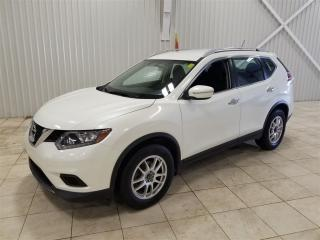 Used 2015 Nissan Rogue Sv , Mags, A/c for sale in Mercier, QC