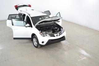 Used 2015 Toyota RAV4 Le 2wd Bluetooth for sale in Charlemagne, QC