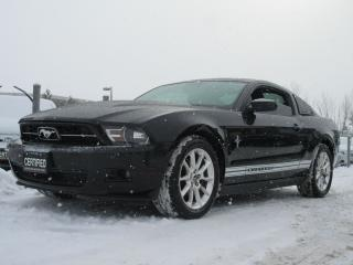 Used 2010 Ford Mustang V6 PONY PKG / GLASS ROOF for sale in Newmarket, ON