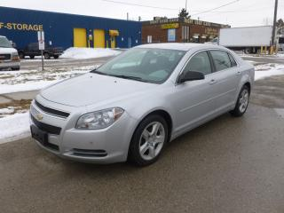 Used 2009 Chevrolet Malibu LS for sale in North York, ON