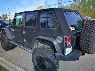 Used 2014 Jeep Rubicon No for sale in Unionville, ON
