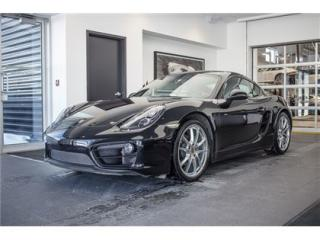 Used 2015 Porsche Cayman Pdk Pdls Premium for sale in Laval, QC