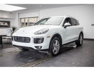 Used 2016 Porsche Cayenne DIESEL Premium for sale in Laval, QC