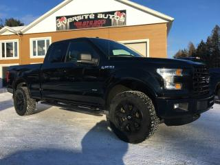 Used 2016 Ford F-150 F-150 2016 king cab sport for sale in Neuville, QC