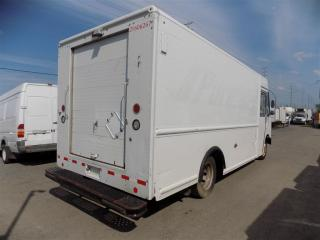 Used 2007 Chevrolet Workhorse 16ft for sale in Mississauga, ON