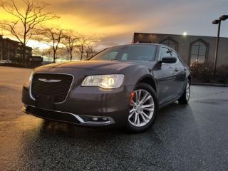 Used 2016 Chrysler 300 Touring  for sale in West Kelowna, BC