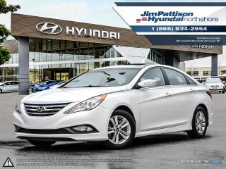 Used 2014 Hyundai Sonata GLS for sale in Surrey, BC
