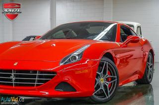 Used 2016 Ferrari California T for sale in Oakville, ON