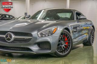 Used 2016 Mercedes-Benz AMG GT S for sale in Oakville, ON
