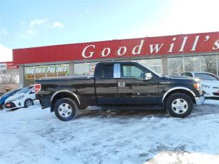 Used 2010 Ford F-150 XLT! SUPER CAB! for sale in Aylmer, ON