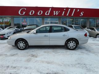 Used 2005 Buick Allure CX! for sale in Aylmer, ON