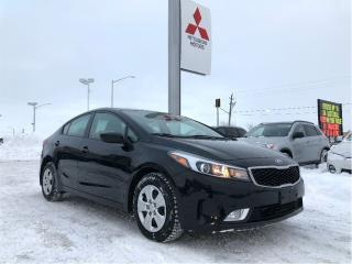 Used 2017 Kia Forte LX + for sale in London, ON