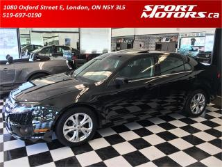 Used 2012 Ford Fusion SE for sale in London, ON