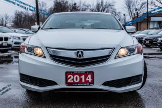Used 2014 Acura ILX NO ACCIDENT/1 OWNER/SUNROOF/LEATHER/ALLOYS/MINT for sale in Brampton, ON