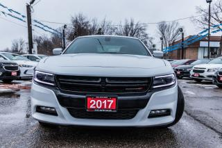 Used 2017 Dodge Charger RALLYE/AWD/NAVIGATIONSUNROOF/BACKUP CAM/ALLOYS for sale in Brampton, ON