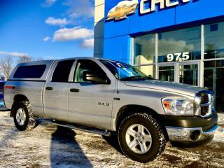 Used 2008 Dodge Ram 1500 SXT for sale in Gatineau, QC