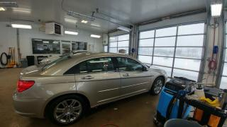 Used 2008 Chrysler Sebring Limited  for sale in Whitby, ON