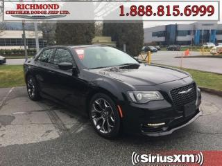 Used 2017 Chrysler 300 S for sale in Richmond, BC