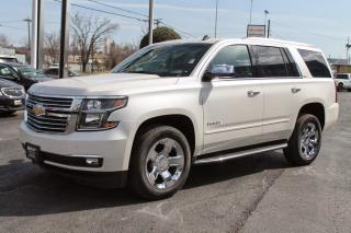 Used 2017 Chevrolet Tahoe LS for sale in Scarborough, ON