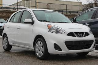 Used 2017 Nissan Micra 1.6 SV at for sale in Ajax, ON
